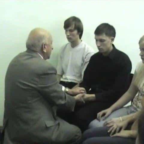 Как я впервые попробовал гипноз на себе